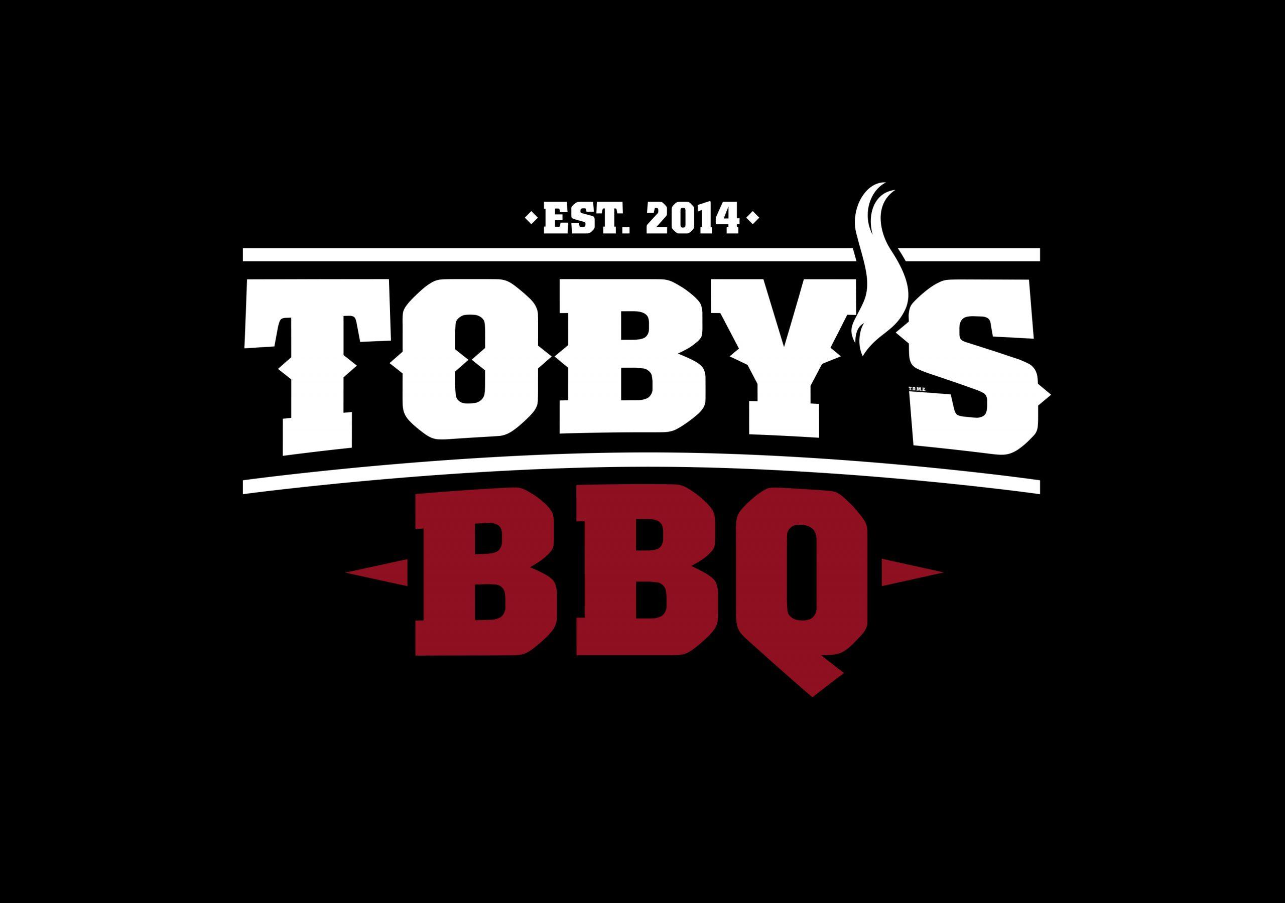 Toby´s BBQ Logo